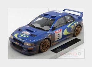 【送料無料】模型車 スポーツカー スバルimpreza s4 wrcツアーdeコルス1998topmarques 118 top040bd msubaru impreza s4 wrc winner rally tour de corse 1998 topmarques 118