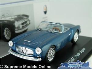 【送料無料】模型車 スポーツカー maserati a6g54 car model 143 size spyder zagato1955blue ixo convertible t4maserati a6g54 car model 143 size spyder zagato