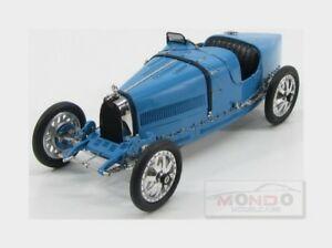 【送料無料】模型車 スポーツカー ブガッティグランプリモデルbugatti f1 typ 35 grand prix 1924 bluette cmc 118 m063 model