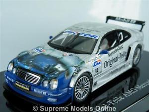 【送料無料】模型車 スポーツカー メルセデスベンツシルバーmercedes benz clk original teile amg 143rd car silver colour example t3412z