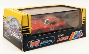 【送料無料】模型車 スポーツカー スケールモデルカーフェラーリグアテマラjouef evoluion 143 scale model car 1034 ferrari 250 gt 144 berlinetta 61