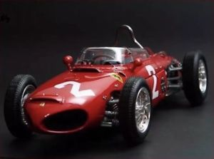 【送料無料】模型車 スポーツカー ディノグランプリイタリア#フィルヒル listingferrari dino sharknose 156 f1 1961 gp italien 2 phil hill m068 cmc