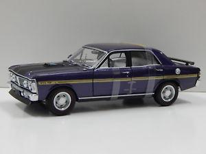 【送料無料】模型車 スポーツカー 118フォードxyハヤブサgthoスミレbiante22726118 ford xy falcon gtho wild violet biante 22726