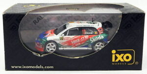 【送料無料】模型車 スポーツカー ネットワークモデルスケールシュコダファビア#ラリーモンテカルロixo models 143 scale ram218 skoda fabia wrc 17 rally monte carlo 2006