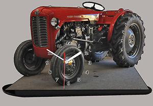 【送料無料】模型車 スポーツカー model carsファームトタマッシーファーガソン35 01118x 78インチ