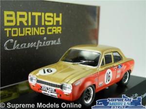 【送料無料】模型車 スポーツカー フォードエスコートサイズネットワークアトラスツーリングマンford escort mk1 car model 143 size 1968 ixo atlas btcc touring 4672101 mann t34