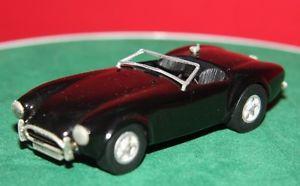 【送料無料】模型車 スポーツカー hand built 143auto replicas ltd ar31963acコブラ289mk2white metal modelhand built 143 auto replicas ltd ar3 1963 ac cobra 289