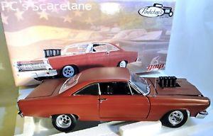【送料無料】模型車 スポーツカー フォード#スケール1967 porkchops ford scarelane gmp6004 118 scale nib