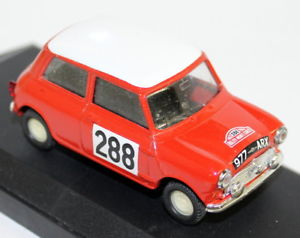 【送料無料】模型車 スポーツカー vitesse 14358sm77モーリスミニクーパーモンテカルロ1963ダイカストモデルカーvitesse 143 scale 58sm77 morris mini cooper monte carlo 1963 diecast model