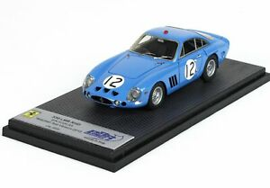 【送料無料】模型車 スポーツカー フェラーリマウスボタンモデルferrari 330 lmb rhd sn 4453 sa talacrest 2013 bbr 143 car57f model