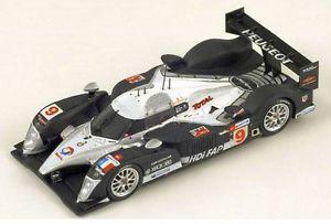 【送料無料】模型車 スポーツカー スパークプジョーチームプジョートータル#ルマンspark 187 h0 87s087 peugeot 908 hdi fap team peugeot total, 9, le mans 2008