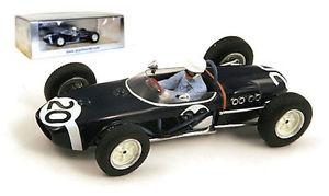 【送料無料】模型車 スポーツカー スパークロータス#モナコグランプリスターリングモススケールspark s1826 lotus 18 20 winner monaco gp 1961 stirling moss 143 scale