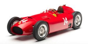 【送料無料】模型車 スポーツカー フェラーリ#コリンズフランスルノイferrari d50 14 collins gp france 1956 cmc m182 le neuamp;ovp