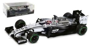 【送料無料】模型車 スポーツカー スパークマクラーレンイギリスジェンソンバトンスケールspark s4629 mclaren mp429 qualifying british gp 2014 jenson button 143 scale