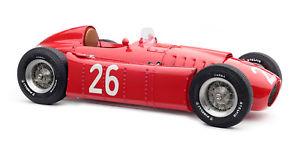 【送料無料】模型車 スポーツカー ランチア#モナコアルベルトアスカリlancia d50 26 gp monaco alberto ascari cmc m176 amp; ovp