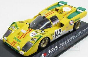 【送料無料】模型車 スポーツカー フェラーリ512mチームmontjuich142ツールドフランス1971rare models 118 rare 18005ferrari 512m team montjuich 142 tour de france 1971 rare mod