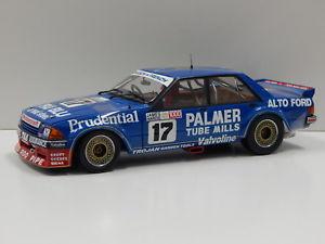 【送料無料】模型車 スポーツカー フォードバサーストジョンソンフランス#ビアンテ118 ford xe falcon 1982 bathurst johnsonfrench 17 biante b180301b