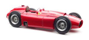 【送料無料】模型車 スポーツカー cmcフェラーリd501956cmc ferrari d50, 1956