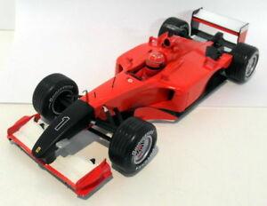 【送料無料】模型車 スポーツカー ホットホイールズ11850202bnシューマッハーフェラーリf2001vers 911