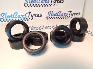 【送料無料】模型車 スポーツカー オートアートシトロエンウレタンタイヤ16 urethane tyres for slotcar auto art 124 citroen uk