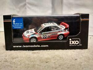 【送料無料】模型車 スポーツカー ixo 143ダイカストカーevo viラリー1999ram513ixo 143 scale diecast car mitsubishi lancer evo vi rally china 1999 ram513