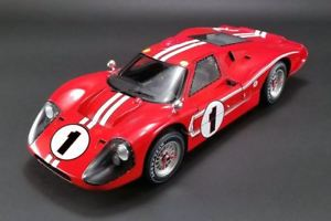 【送料無料】模型車 スポーツカー gt40 mkiv11967le50112acme ford gt40 mkiv 1 1967 le mans winner 50th anniversary edition 112