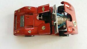 【送料無料】模型車 スポーツカー mebetoys  ferraricanam 143 sb101 8unboxed mebetoys ferrari canam 143 sb101 8 unboxed