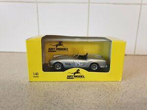 【送料無料】模型車 スポーツカー アートモデルフェラーリカリフォルニアカンバーランドスケールモデルアートart models  ferrari 250 california  cumberland 143 scale model art078