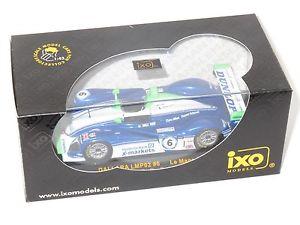 【送料無料】模型車 スポーツカー ルマン2420046143dallara lmpジャッドrollcentre143 dallara lmp judd rollcentre racing le mans 24 hrs 2004 6