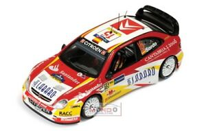 【送料無料】模型車 スポーツカー シトロエンxsara15 2nd catalunja2006143 ixo ram238モデルcitroen xsara 15 2nd catalunja 2006 143 ixo ram238 model