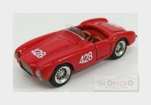 【送料無料】模型車 スポーツカー フェラーリスパイダー#ミッレミリアジョリーモデルferrari 225s spider 428 mille miglia 1952 marzotto jolly model 187 jln8776 mo