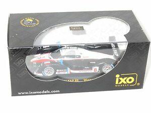 【送料無料】模型車 スポーツカー 143プジョー908 hdi fapバレンシア2007ラミーサラザン143 peugeot 908 hdi fap valencia winner 2007 lamysarrazin