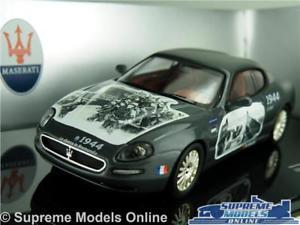 【送料無料】模型車 スポーツカー maserati coupe cambiocorsa car model 143 size ixomoc055 dday 1944grey t34zmaserati coupe cambiocorsa car model 143 size ix