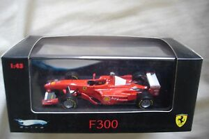 【送料無料】模型車 スポーツカー hot wheels elite 143 ferrari f300 ltd edtmibhot wheels elite 143 ferrari f300 ltd edt mib