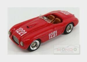 【送料無料】模型車 スポーツカー フェラーリスパイダーコッパトスカーナジョリーモデルferrari 195s spider 1221 winner coppa toscana 1950 jolly model 187 jln8772 mo