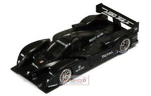 【送料無料】模型車 スポーツカー peugeot 908v12test car 2007 143 ixo lmm102モデルpeugeot 908 v 12 test car 2007 143 ixo lmm102 model