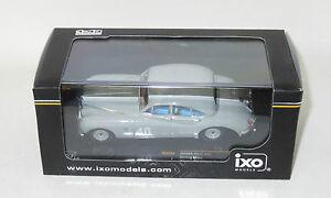 【送料無料】模型車 スポーツカー ジャガーツーリングカーシルバーストーンスターリングモス143 jaguar mkvii touring car winner scc silverstone 1953 stirling moss