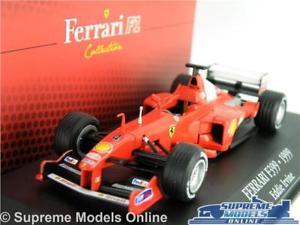 【送料無料】模型車 スポーツカー ferrari f399 car model 143 size ixo atlasformulaオンeddie 7174024irvine t3ferrari f399 car model 143 size ixo atlas formula