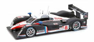 【送料無料】模型車 スポーツカー プジョー#ルマンラミーサラザンスパークモードpeugeot 908 hdi fap 8 2nd le mans 2007 plamy ssarrazin spark 143 s1273 mode
