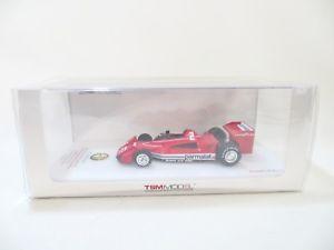 【送料無料】模型車 スポーツカー ブラバムアルファロメオブラジルジョンワトソン#tsm brabham bt46c alfa romeo f1 car brazilian gp 1978 john watson 2 143