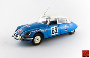 【送料無料】模型車 スポーツカー シトロエン#ラリーモンテカルロソロモンリオリオモデルcitroen ds21 62 rally montecarlo 1970 salomon saintigny rio 143 rio4501 model