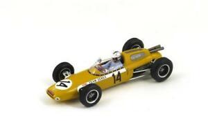 【送料無料】模型車 スポーツカー ロータスペンスグランプリスパークモデルlotus 24 r penske 1962 n14 9th us gp 143 spark s2140 model