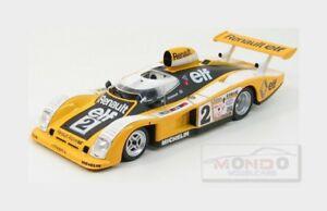 【送料無料】模型車 スポーツカー ルノーアルパイン#ルマンrenault alpine a442b 2 winner le mans 1978 pironi jaussaud norev 118 nv185145