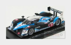 【送料無料】模型車 スポーツカー プジョーターボルマンスパークpeugeot 908 hdi fap 55l turbo v12 total winner le mans 2009 spark 143 43lm09 m