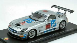 【送料無料】模型車 スポーツカー メルセデスグアテマラスパジョーンズジョーンズジョーンズスパークモデルmercedes sls gt3 n22 spa 2013 g jonesd jonesp jones 143 spark sb050 model