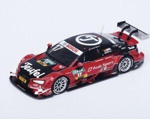 【送料無料】模型車 スポーツカー アウディスポーツチームアプトスポーツライン#スパークシングルモデルaudi rs5 sport team abt sportsline 17 17me dtm 2015 spark 143 sg218 model
