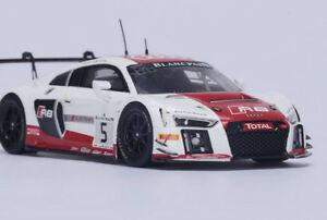 【送料無料】模型車 スポーツカー アウディr8 lmsチーム5 324hスパ2015cmamerowスパーク143 sb110 maudi r8 lms team phoenix racing 5 3rd 24h spa 2015 c mamerow spark 143 sb1