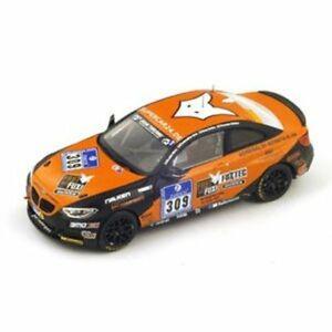 【送料無料】模型車 スポーツカー シリーズアドレナリンモータースポーツニュルブルクリンクスパークシングルメートルbmw 2series m235i adac adrenaline motorsport nurburgring 2014 spark 143 sg165 m