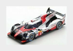 【送料無料】模型車 スポーツカー 2017スパーク143 sj053トヨタts50ハイブリッド8チームトヨタgazootoyota ts50 hybrid 8 team toyota gazoo racing winner fuji 2017 spark 143 sj053