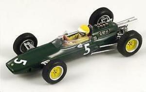 【送料無料】模型車 スポーツカー ロータスf1 255 gp1963テーラーレーススパーク143 s1611lotus f1 25 5 gp british 1963 taylor british racing green spark 143 s1611 fashion